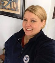 Lisa Ewald was a registered nurse for more than 20 years.