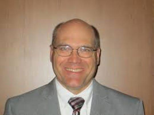 Keith Deneys