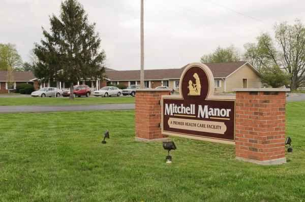 There have been at least seven COVID-19 deaths at the Mitchell Manor nursing home in Lawrence County.