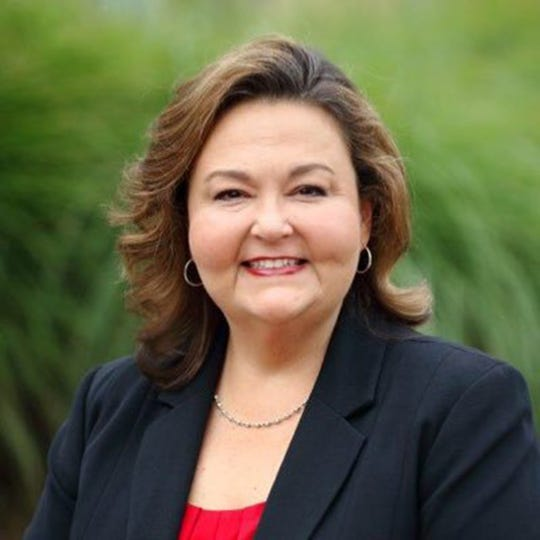 Candi Williams is state director at AARP Alabama