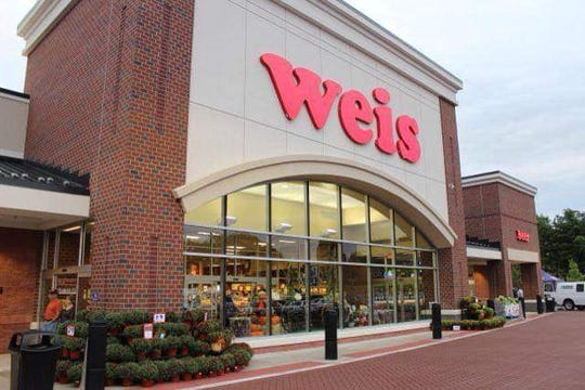 Weis Markets said it is installing protection panels, or sneeze guards, on all registers, customer service desks and pharmacy counters to protect customers and employees from COVID-19.