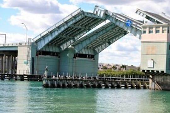 Hobe Sound bridge