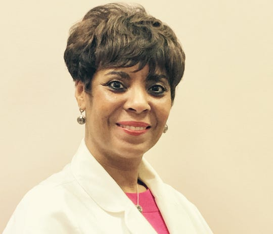 Dr.CaroleA.Guyis a pulmonologist in Newarkaffiliated with multiple hospitals.