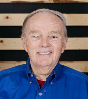 Ron Hutchcraft