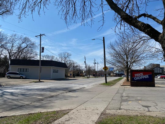 A 38-year-old victim and her dog were fatally struck by a vehicle in a hit-and-run in Des Moines' Beaverdale neighborhood the morning of April 5, 2020.