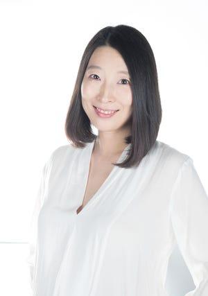 Joori Jung, founder of ArtLab J.