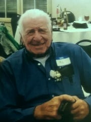 Al Nick, age 89 1/2, is a resident of Montgomery.