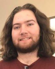 Jack Rothenberg, a senior at Northern Highlands Regional High School. April 3, 2020.