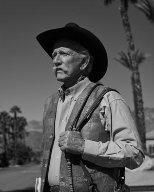 Dick Roger, physician, horseman, green beret, pilot, marathoner, mountainclimber, and all around good guy.