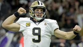 2020 APP Sports Awards getting new look with Drew Brees, other stars in online broadcast
