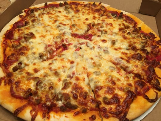 Pennfield Pizza has been the go-to place for takeout pizza in the Battle Creek area since 1972.