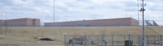 Federal Correctional Institute, Elkton, in Ohio.
