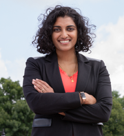 Megan L. Srinivas