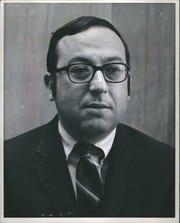 Bernard W.Klein