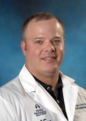 Christopher Firlit, DMD, MD