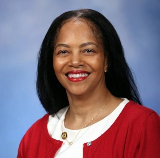 Rep. Karen Whitsett