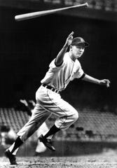 Al Kaline finished his career with 399 home runs, but a rookie baseball writer witnessed what could have brought the total to 400.