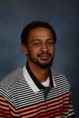 New head coach of Greer girls basketball Demarcio Downs.