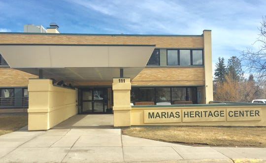 The Marias Heritage Center in Shelby.