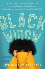 """""""Black Widow"""" by Leslie Gray Streeter."""