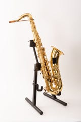 A saxophone played by jazz musician Kirk Whalum is among the artifacts coming to the National Museum of African American Music.