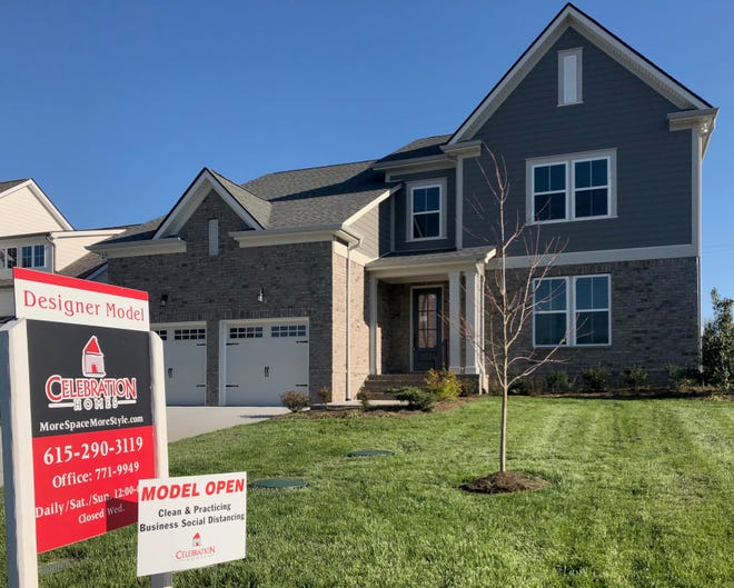Homes Real Estate Market Takes Social Distancing In Stride