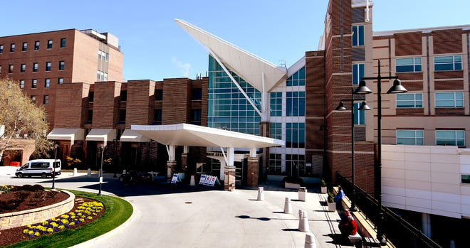 York County-based WellSpan Health has started coordinating plans with UPMC, which recently opened a hospital in York.