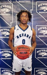 Nevada men's basketball recruit Tre Coleman wasnamed an Indiana All-Star.