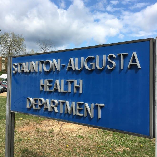 Staunton-Augusta Health Department