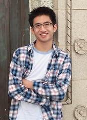 Vinh Nguyen, Tech High School class of 2020
