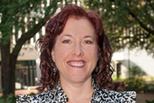 April Knill, Sun Trust Associate Professor of Finance, Courtesy Professor of Law and associate director of the BB&T Center for Free Enterprise, Florida State University