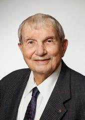 "Former Seacoast Bank CEO Dennis S. ""Cork"" Hudson Jr. died April 5, 2020, at age 92."