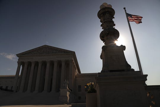The U.S. Supreme Court has ruled that states must require juries come to a unanimous verdict for convictions in criminal cases.