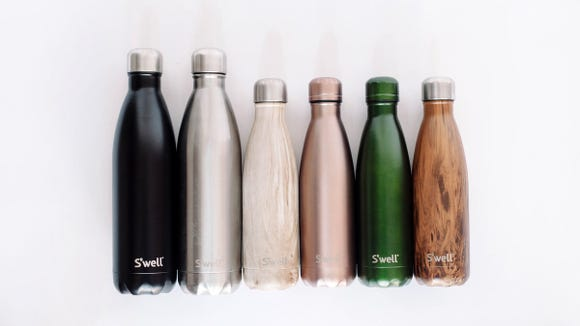 S'well just made their popular water bottles a bit more affordable.