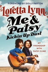 Review: Loretta Lynn remembers her friendship with Patsy Cline in heartfelt new memoir