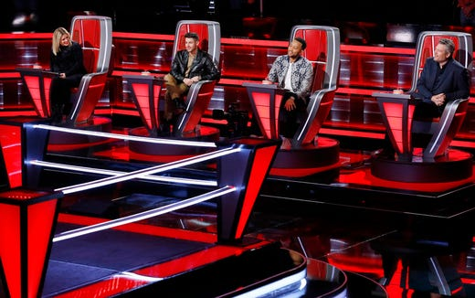 """""""The Voice"""" is heading into its 20th season, marking the NBC singing competition's 10th anniversary.  Let's look back at all of the winners who sang their way to the top in previous seasons."""