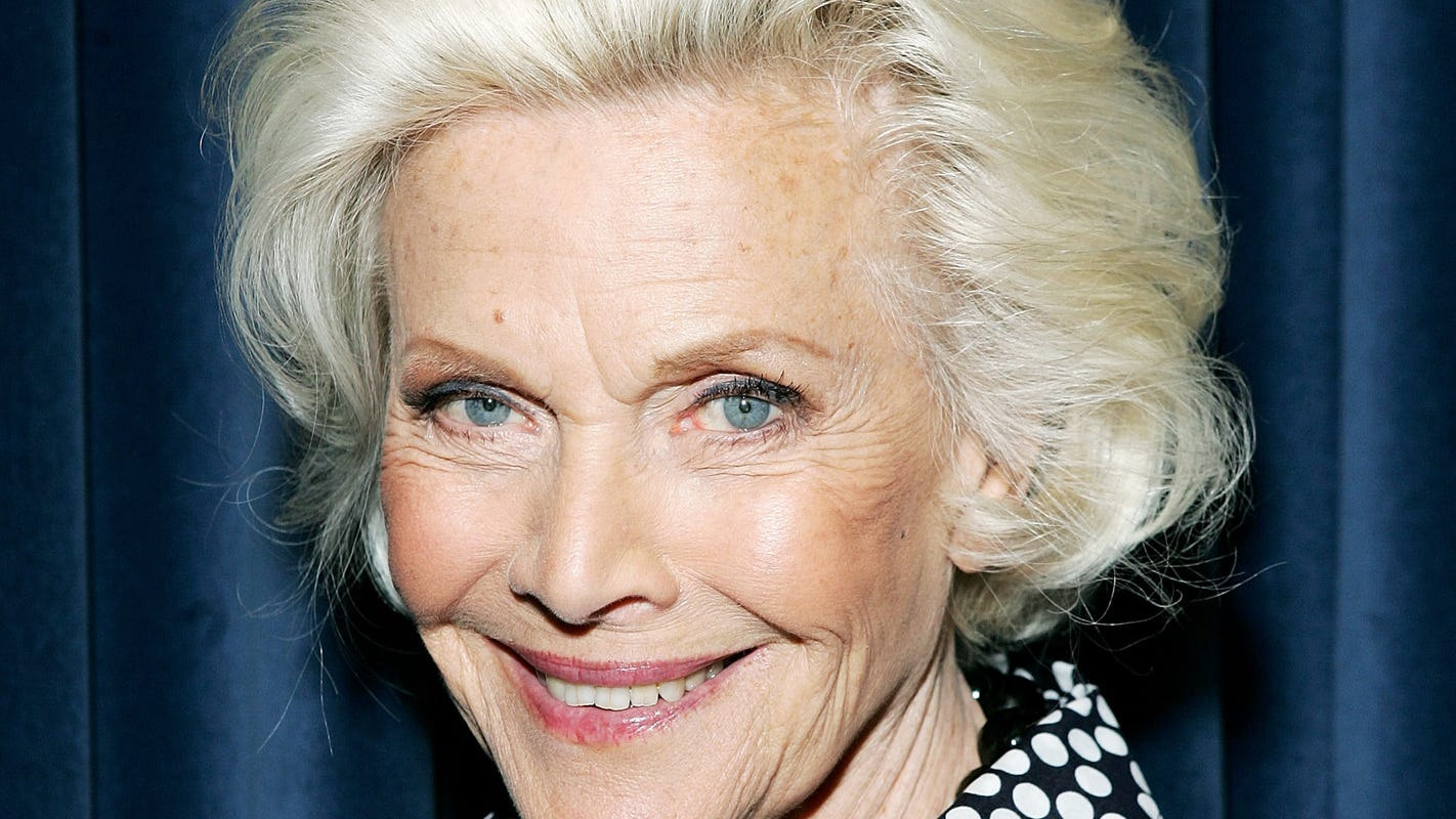 James Bond actress Honor Blackman dies at 94 of natural causes