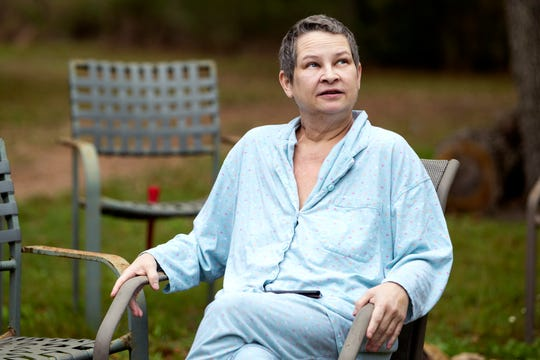 Rockport resident Suzanne Matzig, who is in treatment for a rare form of cancer, received a positive diagnosis of COVID-19 on March 27. She said she plans to self-quarantine, along with the rest of her family until her next appointment at MD Anderson on June 9.