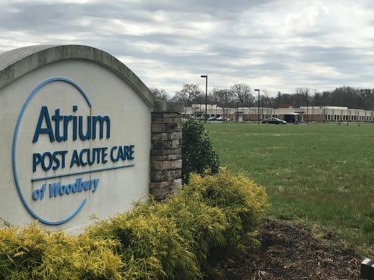 Atrium Post Acute Care of Woodbury has opened a COVID-19 facility at its Cooper Street facility.