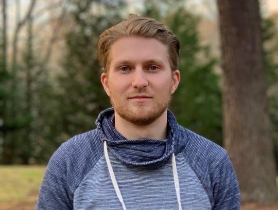 Tyler Klose, creator of SupportAsbury.com.