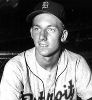 Al Kaline, Mr. Tiger, died on April 6 at the age of 85.