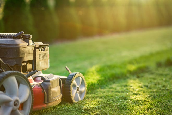 Cutting grass will be the priority of the Gadsden Public Works department this spring and summer, as part-time and summer workers will be hired.