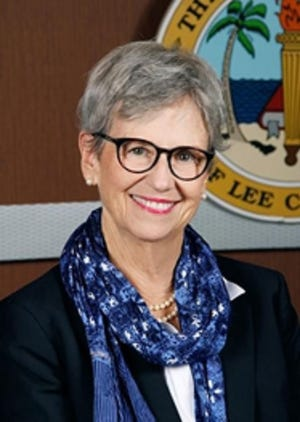 Cathleen O'Daniel Morgan