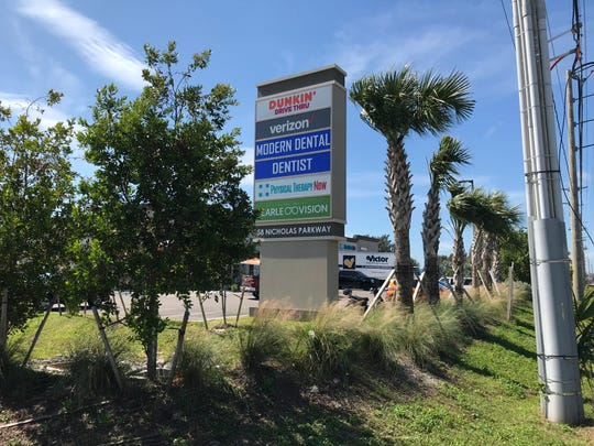Modern Dental off Pine Island Road is just another in a trend of big-company dental offices opening throughout Southwest Florida.