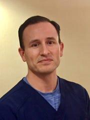 William Kiefer, chief executive officer of Marias Medical Center.