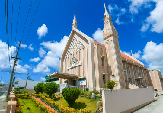 Many of the island's COVID-19 cases are related to more than a dozen separate group incidents, or clusters, including 11 cases at Iglesia Ni Cristo Church.