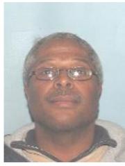 Murder suspect Ricky Porter's bond was set at $1 million cash.