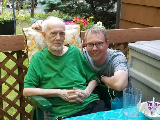 Gerald Carlson died on Friday April 3, 2020 due to Coronavirus complications. He was the proud father of Scott Carlson and grandfather to Haley and Evan.