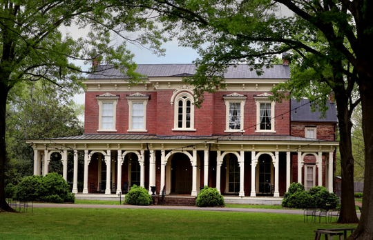 Beginning June 2, self-guided tours of Oaklands Mansion will be offered during regular business hours.