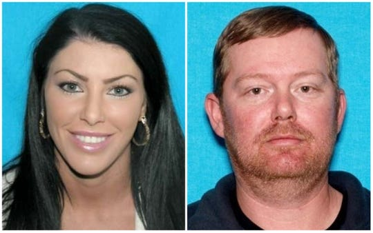 Nashville police's West Precinct detectives are investigating the March 13th double homicide of Holly Williams, 33, and her estranged boyfriend, William Lanway, 36,